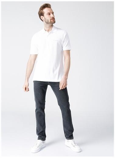 Columbia Columbia Polo T-Shirt Beyaz